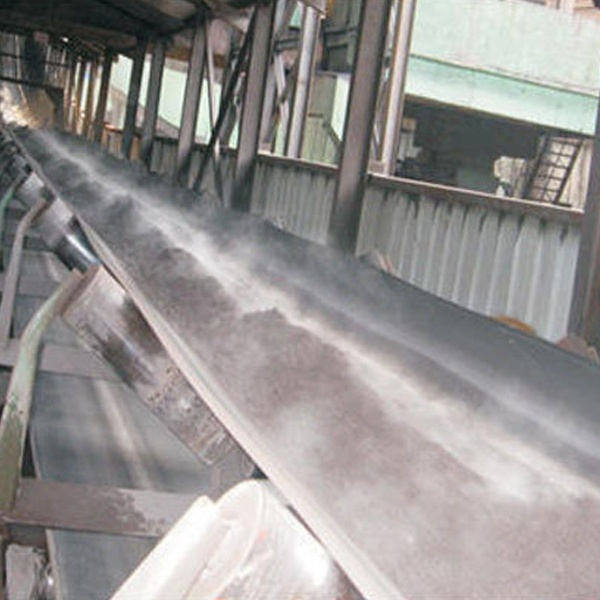 Chemical Resistant Conveyor Belts Exporters in Maharashtra