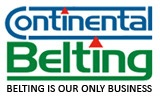 Continental Belting Pvt Ltd - Belting is our only Business